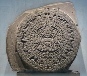 AztecSunStone
