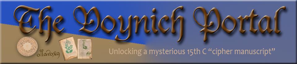 Voynich Portal