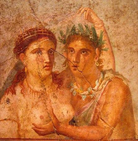 PompeiiFresco